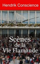 Scènes de la vie flamande