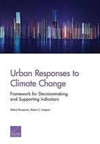 Urban Responses to Climate Change