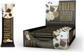 Fulfil Vitamin & Protein Bars - 15 eiwitrepen - Triple Chocolate Deluxe