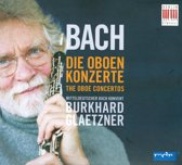 Bach: The Oboe Concertos