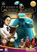 The Mystery Of The Crystal Portal - Windows