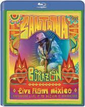 Corazon - Live From Mexico: Li
