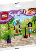 LEGO Friends Bloemenstand - 30112