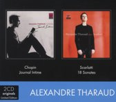 Alexandre Tharaud - Box Scarlatti Chopin