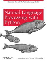 O'Reilly Natural Language Processing with Python