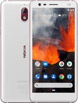 Nokia 3.1 - 16GB - Dual Sim - Wit