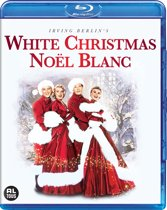 White Christmas - Blu-ray