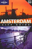 Lonely Planet Amsterdam City Guide
