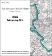 KDR 100 KK Friedeberg in der Neumark