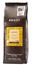 Caffé Agust Gentile 100% Arabica CSC 3 keer 500g