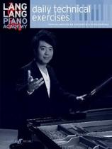 Lang Lang Daily Technical Exercises