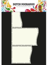 Dutch Doobadoo Dutch Card Art golf A4 470.713.637