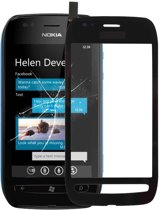 Let op type!! Touch Panel for Nokia 710(Black)