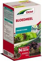 DCM  organische fosfor en stikstof   beendermeel 1,5kg