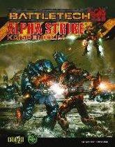 Alpha Strike Kompendium