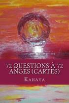 72 Questions a 72 Anges (Cartes)