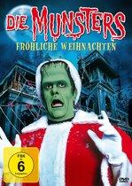 Die Munsters - Fröhliche Weihnachten (dvd)