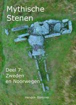 Mythische stenen 7: Zweden en Noorwegen