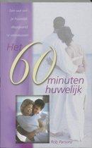 Het 60-minuten huwelijk