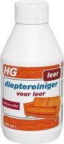 HG Dieptereiniger - Onderhoud leer - 250 ml
