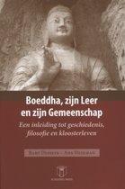 Boeddha, zijn leer en zijn gemeenschap