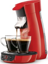 Philips Senseo Viva Café HD7829/80 - Koffiepadapparaat - Rood