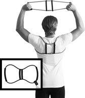 Posture Rugtrainer - Medium Power - XS/M