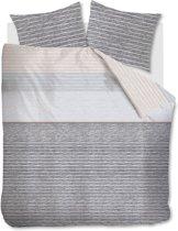 Beddinghouse Chalk - Dekbedovertrek - Tweepersoons - 200x200/220 cm - Zand
