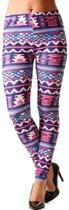Patroon Legging (Prezainy)