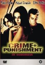 Crime & Punishment In Suburbia (dvd)