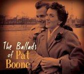 Ballads Of Pat.. -Digi-