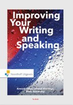 Improving Your Writing and Speaking incl. toegang tot Prepzone