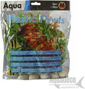 Aquarium Plantjes Set 6 stuks - 20 cm