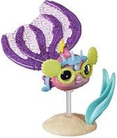 Hasbro Littlest Pet Shop Series 3 Pet met Accessoires