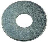 Carrosserie ring  13 x 35 mm verzinkt (100 stuks)
