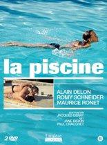 La Piscine (dvd)