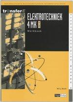 TransferE 4 - Elektrotechniek 4MK-DK3402 Werkboek