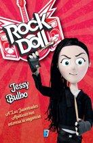 Rock Doll