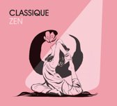 3Cd Digipack Classique Zen