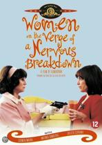 Women On The Verge Of A Nervous Breakdown (dvd)