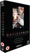 David Lynch Collection (dvd)