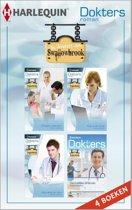 De dokters van Swallobrook - eBundel met de complete miniserie