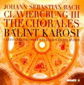 Bach: Clavierubung III - The Chorales