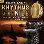 Rhythms of the Nile: Introduction to Egyptian Dance Rhythms