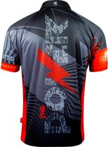 Target Phil Taylor Dartshirt Power Maat: XXXL