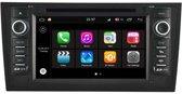 S200 Q102 ANDROID 8 NAVIGATIE AUDI A6 DVD CARKIT USB DAB+ 32GB