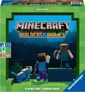 Afbeelding van Ravensburger Minecraft - Bordspel speelgoed