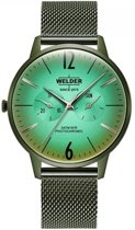 WELDER - WELDER WATCHES Mod. WWRS419 - Unisex -