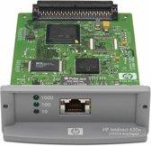 HP Jetdirect 630n Intern Ethernet LAN Grijs print server