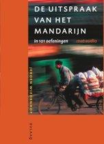 Uitspraak van het Mandarijn in 101 oefeningen